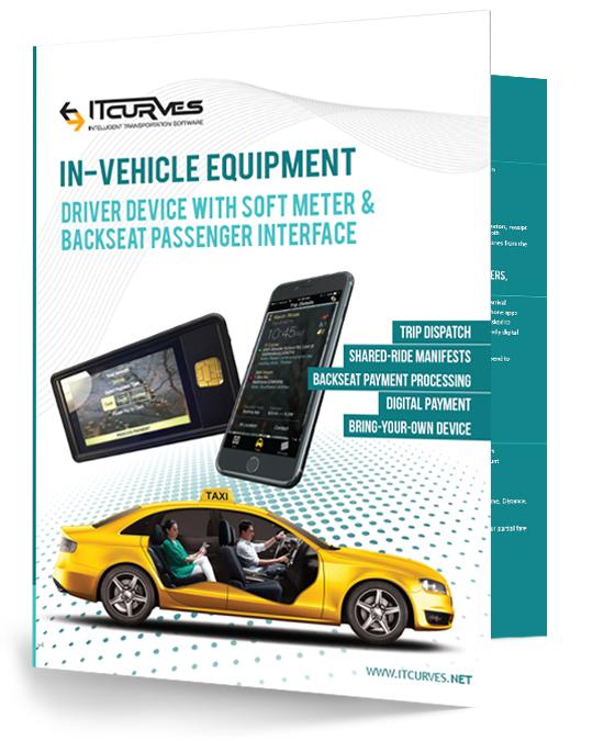 In-Vehicle Equipment