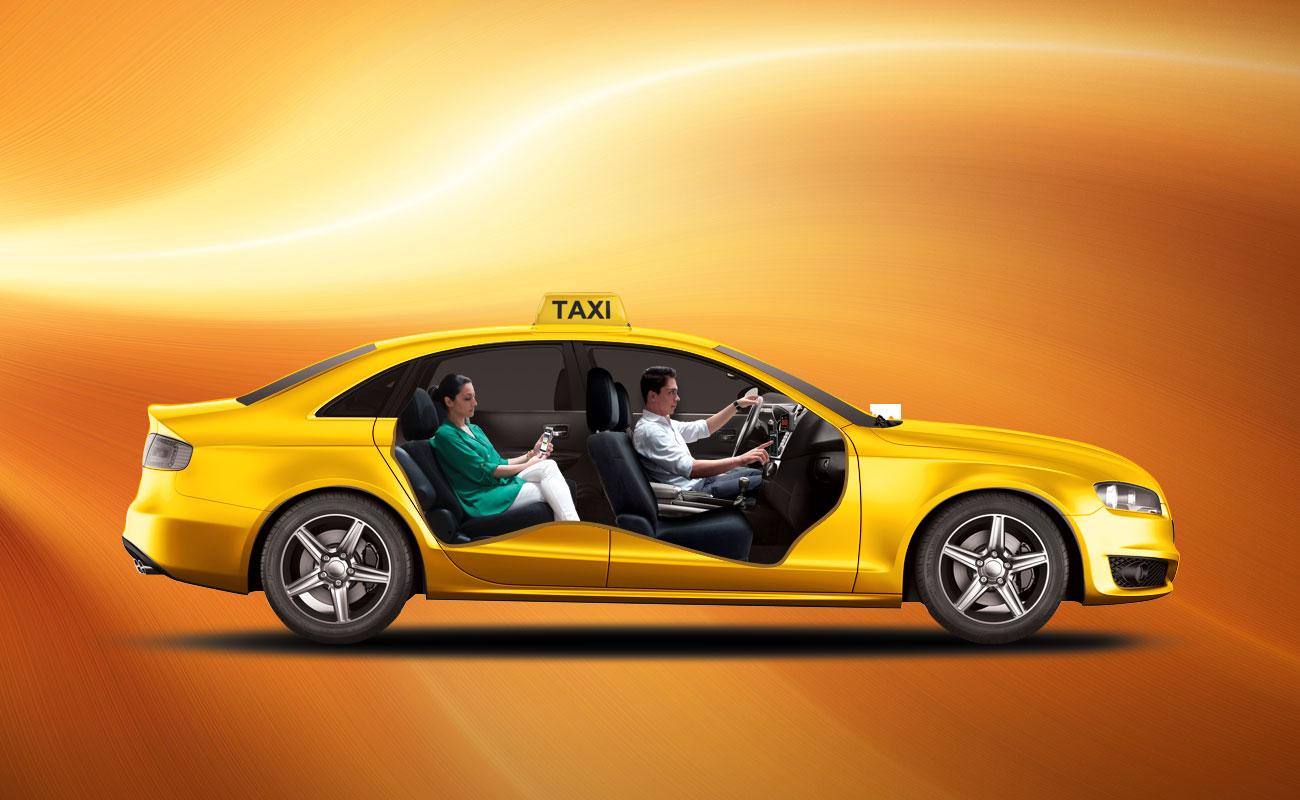 Taxi Broker