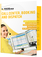 Dispatch and call center