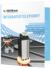 Integrated Telephony