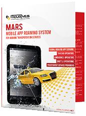 Mars Booking App